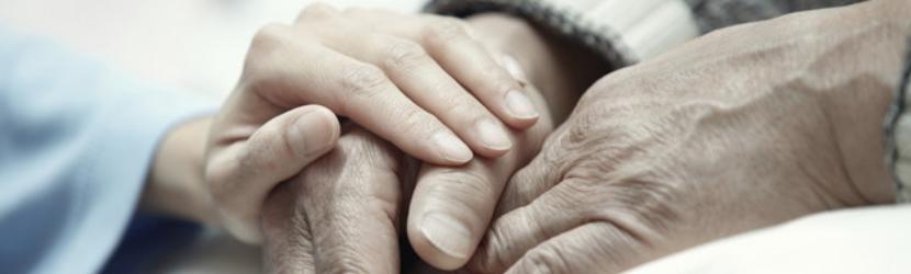 Blog - Euthanasie bij dementie